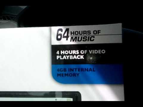 Free Craig Movie and MP3 Player CVS 3/11/12