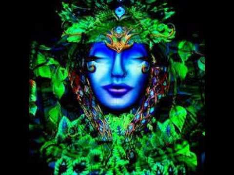 מיקס טראנסים-מסיבות טבע   Mix Trance-Nature Parties