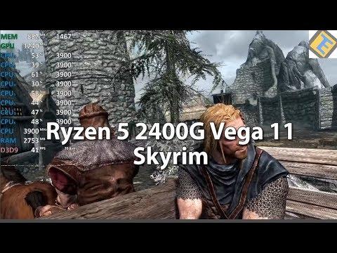 Skyrim 144hz 2019