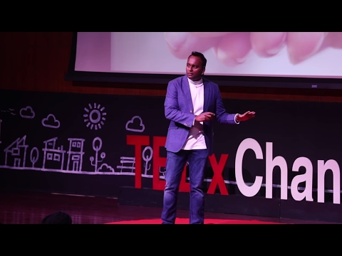 The Karma of Social Capital | Arun Sundar | TEDxChandigarh