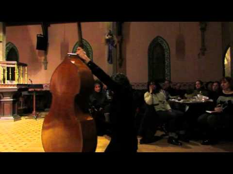 Possessed by Robert Black, Cathedral Arts Live