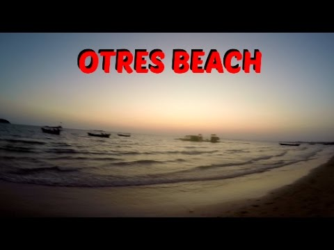 A GUIDE TO OTRES BEACH | CAMBODIA TRAVEL VLOG