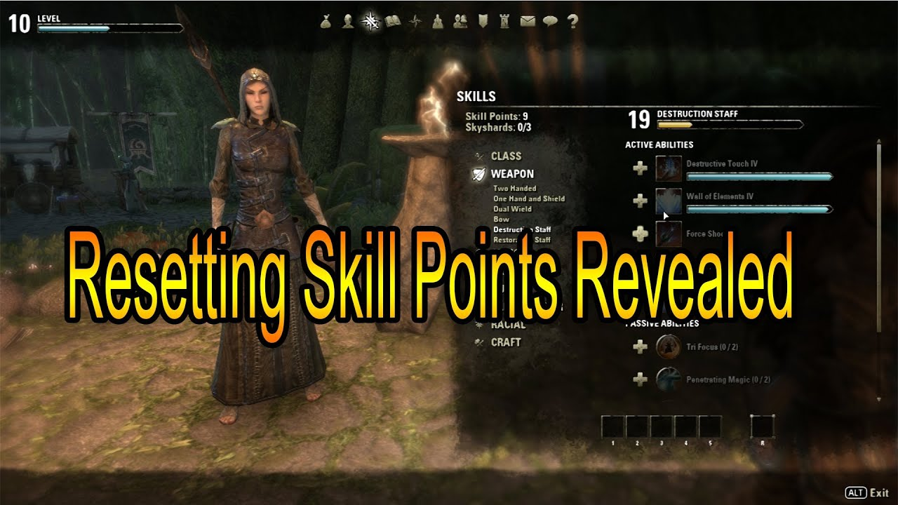 The Elder Scrolls Online Cheats, Codes, Cheat Codes