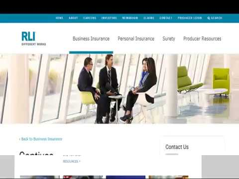 List of all Insurance Companies in The United States of America-Part 5