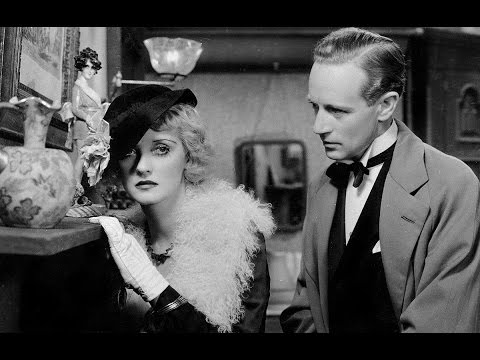 ✬ Schiavo d' Amore ✬ film completo 1934 ✘ Bette Davis Leslie Howard ★ by ☠Hollywood Cinex™