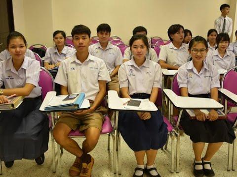 มมส จัดสอบสัมภาษณ์ระบบ Admission ประจำปีการศึกษา 2559