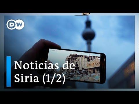 La guerra en mi celular (1/2)   DW Documental