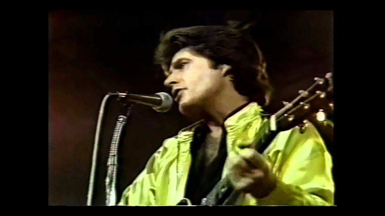rick nelson garden party 1981 youtube