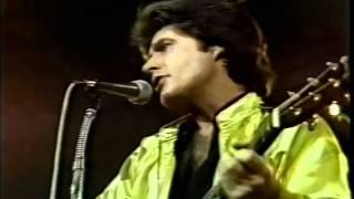Rick Nelson Garden Party 1981