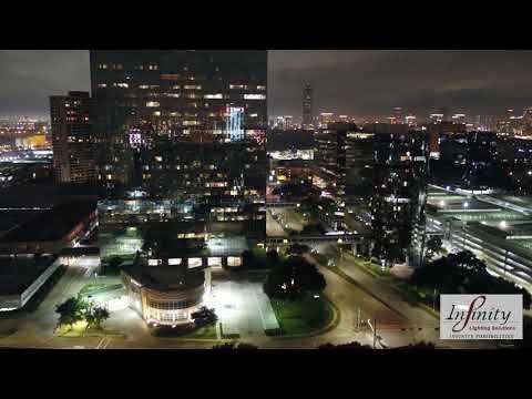 Greenway Plaza - Houston City Center