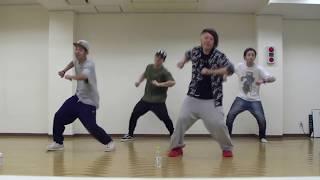 泉南中学校 必修科目ダンス授業曲振り動画 2016年度