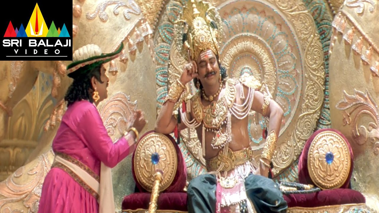 Download Yamadonga Telugu Movie Part 12/15 | Jr NTR, Priyamani, Mamta Mohandas | Sri Balaji Video