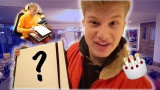 You won't believe what I got Jake Paul for his birthday!