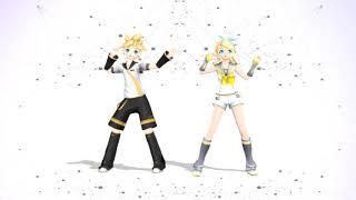 Gambar cover 【MMD】Roki/ロキ [Rin&Len]