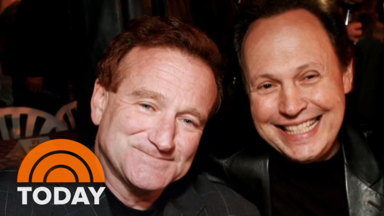 New Documentary Explores Life And Career Of Robin Williams | TODAY