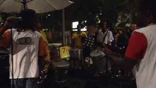 Mulata Assanhanda! Brasil Brasil! Casa do Samba no sapatinho- Dance Downtown