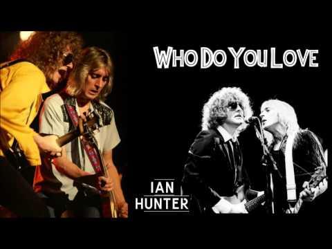 ian-hunter---who-do-you-love