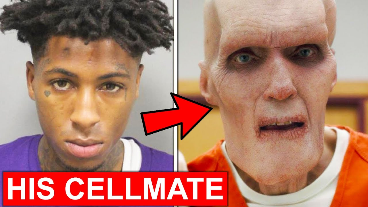 NBA YoungBoy Won't Survive Being LOCKED UP, Here's Why...