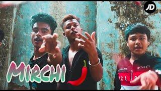Mirchi(Divine ft. MC Altaf,Stylo G, phenom)|Mirchi Dance Cover| Jeet Das