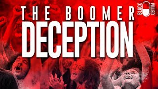 The Great Boomer Deception
