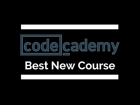 CodeCademy's Best New Course | Ask a Dev with Dylan Israel thumbnail