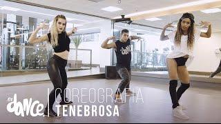 Tenebrosa - MC Livinho - Coreografia | FitDance - 4k