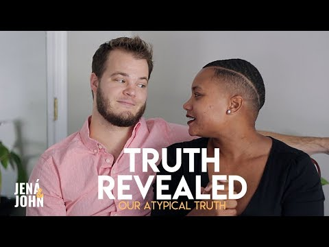 Q&A #4: An HONEST Look Inside Of Our ATYPICAL Marriage! from YouTube · Duration:  36 minutes 3 seconds