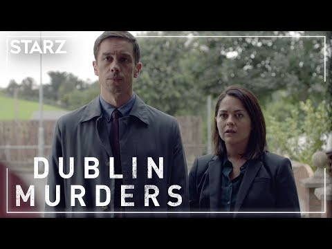 WATCH: The first trailer for the all new crime series 'Dublin Murders' is here