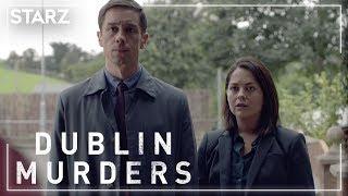 Dublin Murders  Official Teaser  STARZ