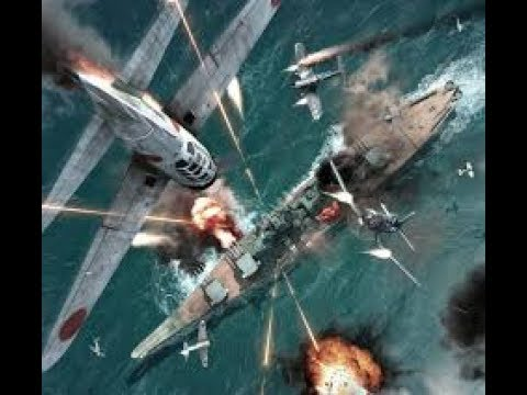 Pacific Fleet: Kamikaze vs Iowa