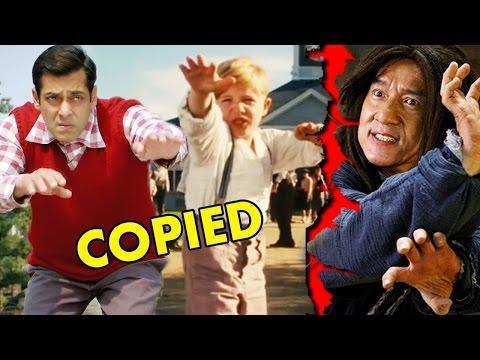 TUBELIGHT नक्कल है Hollywood Movie LITTLE BOY की, Salman की Tubelight ने Jackie Chan को दी चुनौती
