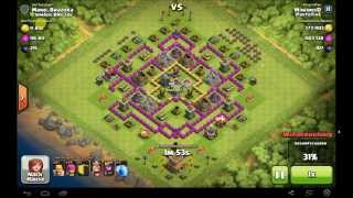 Clash of Clans #002 | 880 k Epic Loot