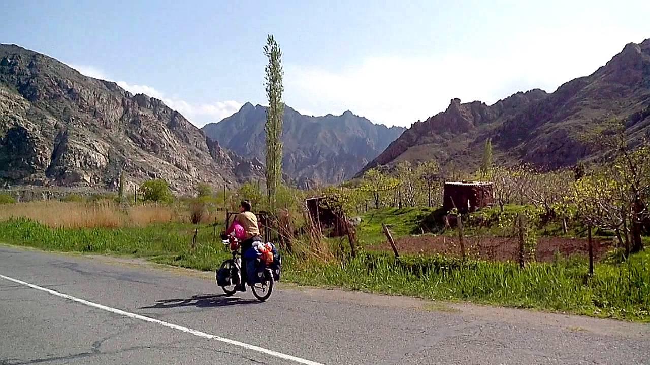 Armenien Doku