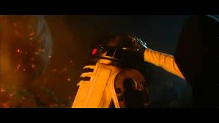 Звёздные войны. Эпизод 7: Пробуждение Силы 2015 трейлер в HD