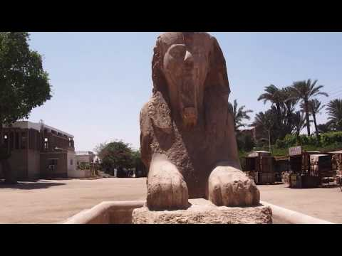 Discover Egypt May 11- 22, 2017