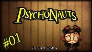 Psychonauts #01