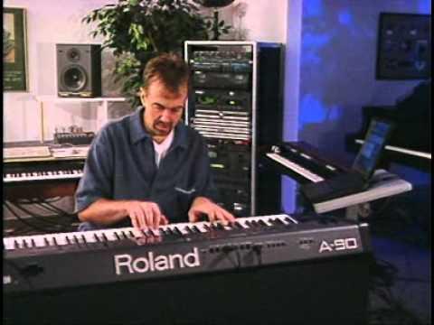 Paul Baloche   Keyboards with Ed Kerr