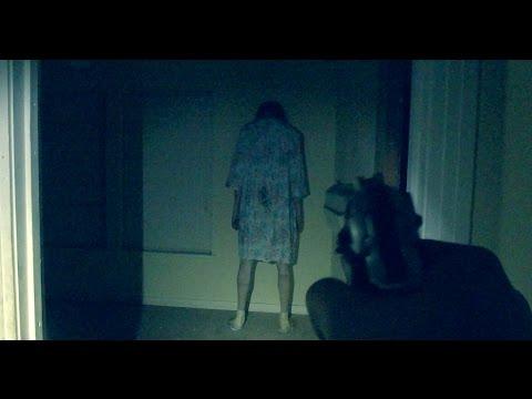 The Cop Cam - Short Horror Film