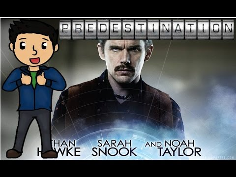 Predestination Movie Explained!