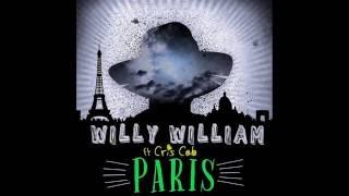 Willy William Feat Cris Cab - Paris (Dragos Filip Personal Edit)