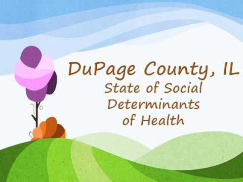 NJames DuPage County, Illinois