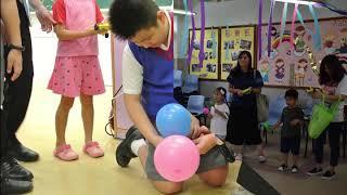 Publication Date: 2020-12-04 | Video Title: 2019年度 吳氏宗親總會泰伯紀念學校開放日