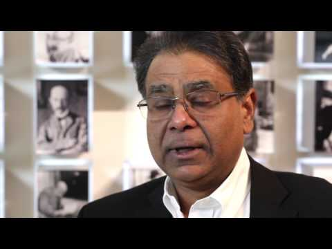 The importance of eLife – Perspective from Arup Chakraborty