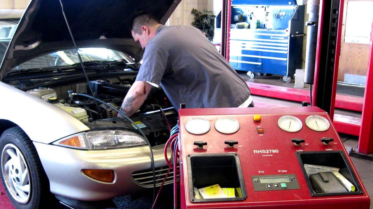Stop Car Repair Venice Fl