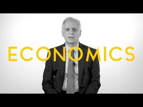 Discover Economics at Aberystwyth Business School.