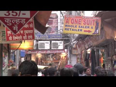 Local Area Tour of  Gurgaon and New Delhi by Marriott Associates