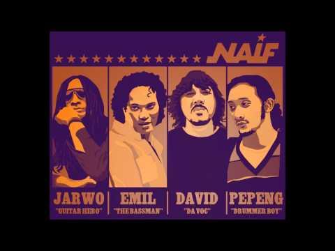 Naif - Itulah Cinta.wmv