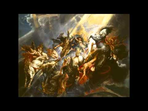 Seyyed Hossein Nasr - Death of Greek Religion and rise of Atomism