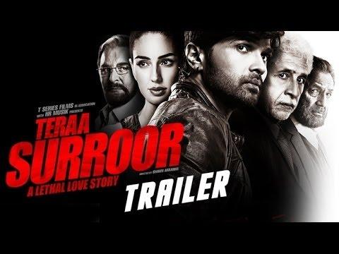 Tera Suroor TRAILER 2016 | Himesh ReshammiyaI Farah Karimi | Aap Ka Suroor 2