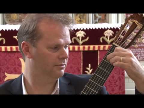 How Deep Is Your Love (BeeGees), for solo guitar by Jon Pickard